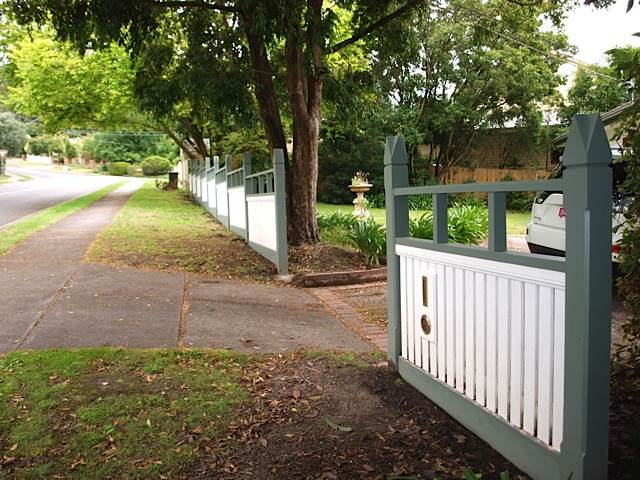 Matthews Fences And Gates Woven Wire Fences And Gates